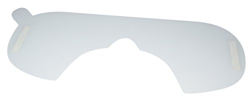 GVS Filter Technology SPM520 Recambio de cubre-visor para máscara Elipse Integra (embalaje 10uds)