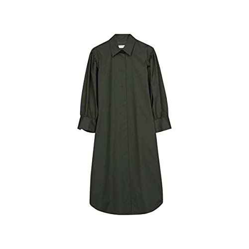 Seidensticker 132024-78 Vestido, Verde, 44 para Mujer