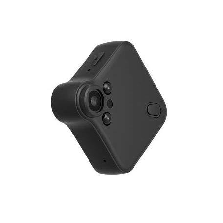 Godai Cámara Portátil Magnética Sin Luz Visión Nocturna 4K Panorámica 360 Cámara De Vigilancia IP Oculta Al Aire Libre