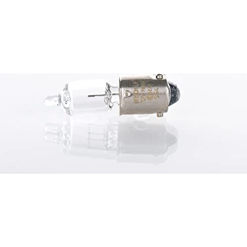 Bosch Lampes Pure Light H6W 12V 6W x10
