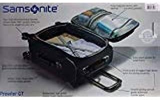 Genuine Samsonite Prowler GT Luggage Superfast Shipping!!
