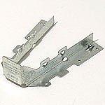 S ダブルシェアハンガー LUS24 (10pcs)シンプソン金具 SIMPSON 2×4 ツーバイフォー DIYに