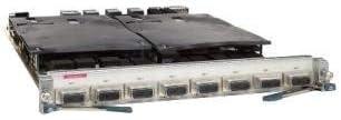 Cisco Nexus N7K-M108X2-12L - 7000-8 Port 10GbE with XL Option req. X2