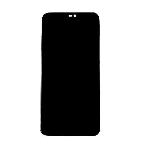 Smartex® Scherm LCD compatibel met Huawei P20 Lite/Zwart/No Frame