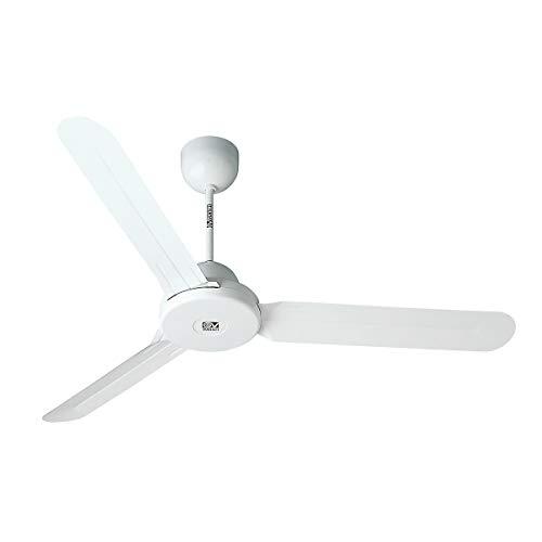 DESIGN 1S ventilatore da soffitto, lama rotore Ø 1600 mm