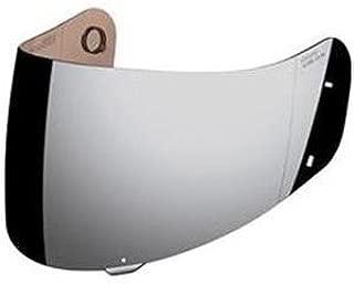 Reevu Replacement Visor for MSX1 Rear-View Motorcycle Helmet - Mirror