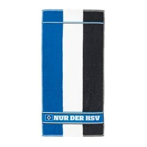HSV Versandservice HSV HT Blockstreifen 50x100 cm