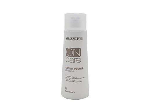 SELECTIVE Shampoo, 1er Pack(1 x 250 ml)