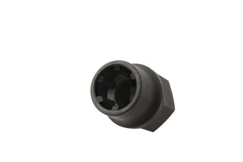 CTA Tools 2717 Belt Tensioner Socket - Compatible with Toyota