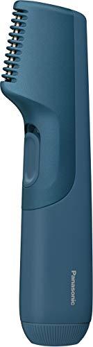 パナソニック ファーストボディトリマー お風呂使用可 電池式 男性用 青 ER-GK20-A