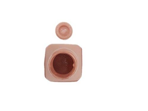 Renoskór FARBE für Naturleder 30ml WILBRA (puder-rosa)