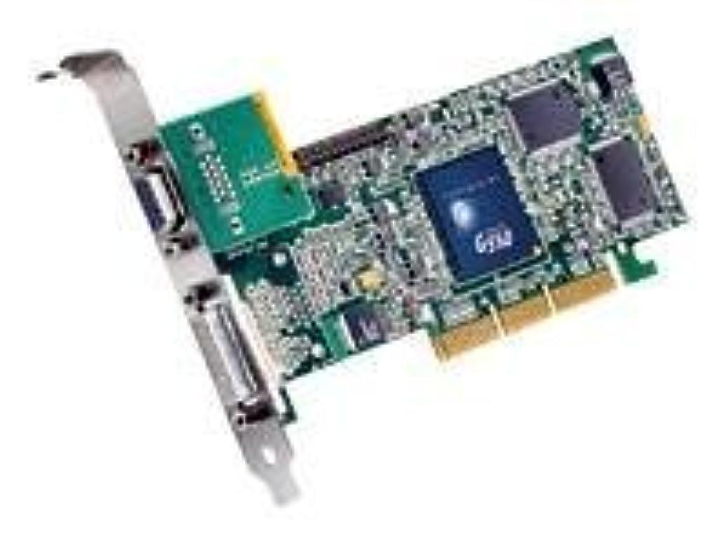 想定する曲指定Matrox G550 32MB AGP ( G55+MDHA32DB ) [並行輸入品]