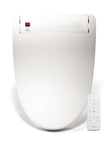 YANXUAN Bidet Toilet Seat with Self Cleaning
