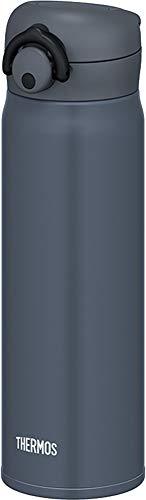サーモス 真空断熱ケータイマグ 500ml マットグレー JNR-501LTD MTGY