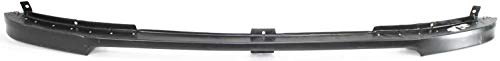 Evan-Fischer Bumper Filler compatible with Ford F-Series 92-97 Front Stone Deflector Between Bumper and Grille Primed