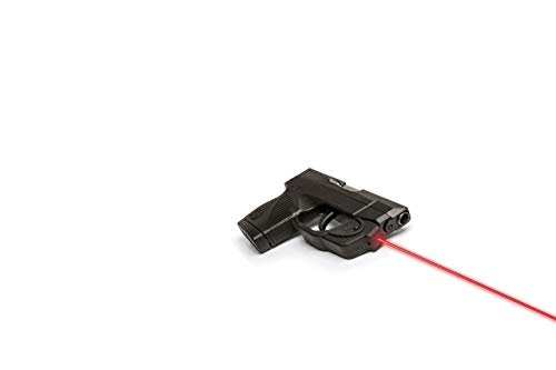 Viridian Essential Red Laser Sight (Taurus 738 TCP)