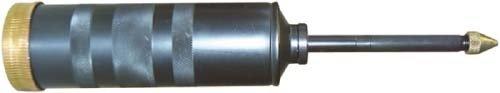 ORION Ölpresse 180 cm³ mit Spitzmundstück