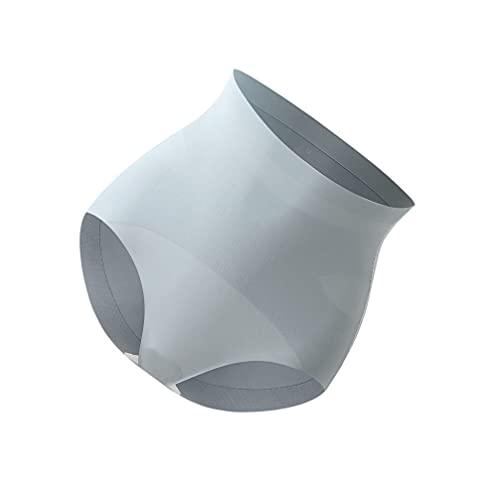 HEALLILY Ropa Interior Transpirable Que Forma El Cuerpo Ropa Interior Bragas de Hielo Hip Lifting Ropa Interior