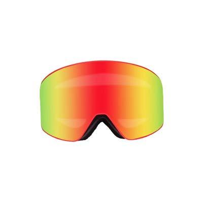 WGGLK Gafas de esquí