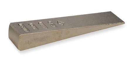 Ampco Safety Tools W-2 Wedge, 4' x 3/4'