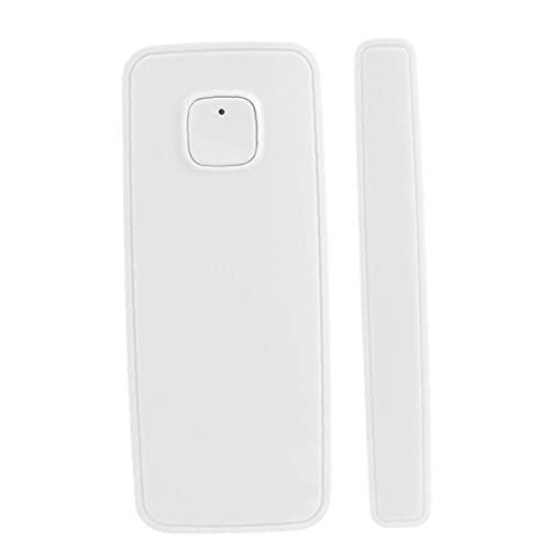 nJiaMe WiFi-Sensor-Tür-Fenster Detactor WiFi Sensor Alarm Smart Wireless sicher und zuverlässig