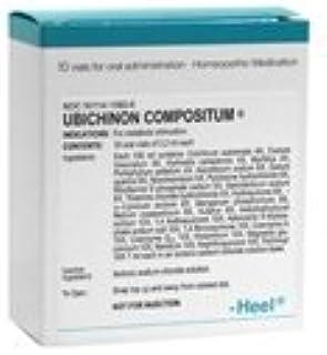 Heel/BHI Homeopathics Ubichinon Compositum oral vials