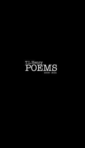 Poems: 2008 - 2014 (English Edition) PDF Books