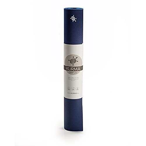 Yogamatte KURMA Color CORE LITE XL 200 x 66 x 0,42 cm, Nightfall