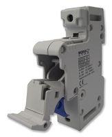 Best Price Square Fuse Holder, 14X51MM, DIN Rail A331016F by MERSEN/FERRAZ SHAWMUT