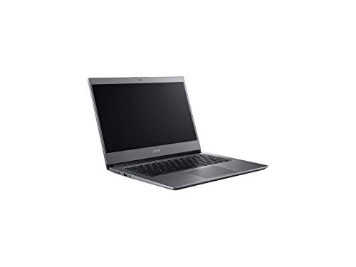 "Acer Chromebook 714 CB714-1Wt-534T 14"" Touchscreen Chromebook - 1920 X 1080 - Core i5 i5-8250U - 8 GB RAM - 64 GB Flash Memory - Chrome OS - Intel UHD Graphics 620 - in-Plane Switching (IPS) Tech"