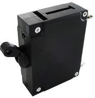 Sensata/AIRPAX, IEG6-1-62-40.0-01-V, Circuit Breaker Hydraulic Magnetic 1Pole 40A 277VAC