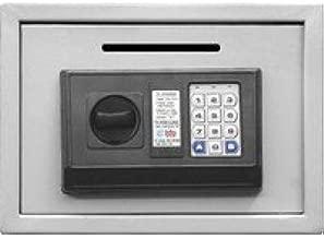 Btv sh - Caja fuerte ranura -25 250x350x250 gris: Amazon.es ...