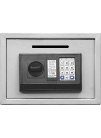 Btv sh - Caja fuerte ranura -25 250x350x250 gris
