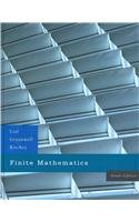 Finite Math plus MyMathLab Student Starter Kit (9th Edition)