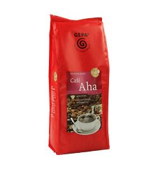 GEPA Café Aha gemahlen 1 Karton (6 x 500g)