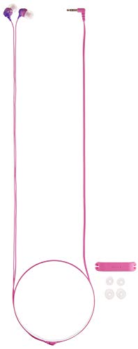 Sony mdrex15Fashion Color Ex Series in-Ear Kein Mikrofon Violet violett
