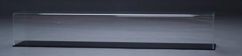Unbekannt HLS Berg Vitrine 90 cm lang