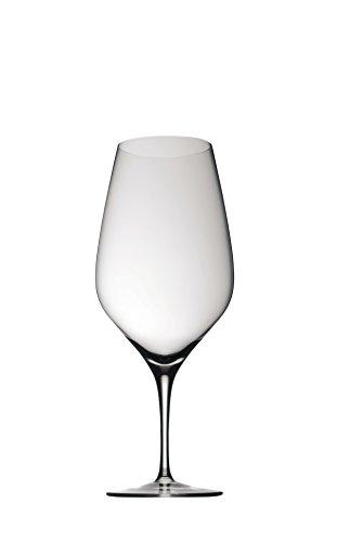 Rosenthal - Rotweinglas, Weinglas - Fuga - Shiraz Glatt - 23,5 cm - D 0,7 l - 1 Stück