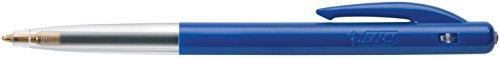 BIC balpen BIC® M10®, 0,32 mm blauw