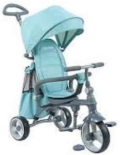 Whiz Bebe Trike for kids 2 years+ - Pink