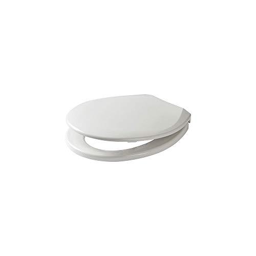 /Push Button Essentiel Chrono Blanc Wirquin/