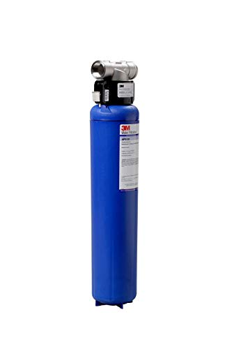 3M Aqua-Pure Whole House Water Filtration System - Key Features