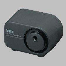 Panasonic(R) KP-350 Electric Sharpener, Black