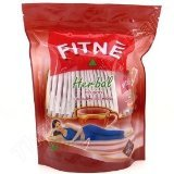 Fitne Herbal Infusion Original Senna Slimming Tea 40 Bags Made in Thailand