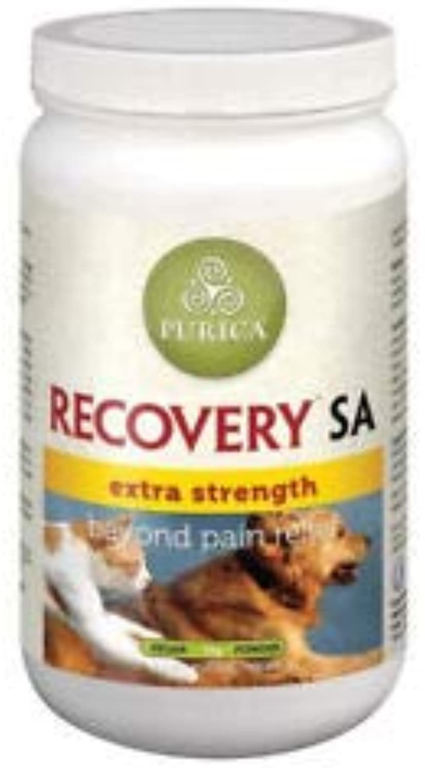 Purica Recovery SA Extra Strength  Chewable Tablets