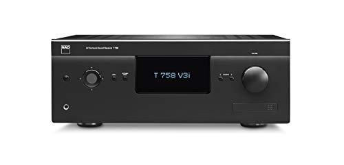 in budget affordable NAD T 758 V3i Surround A / V Receiver