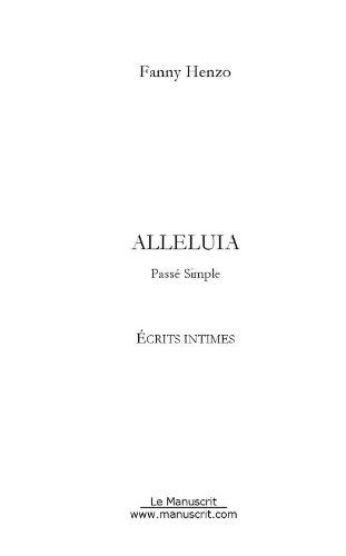 Alleluia (Essais et documents) (French Edition)
