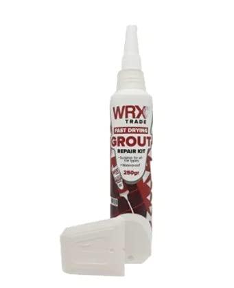 WRX Kit de reparación de lechada - 250g