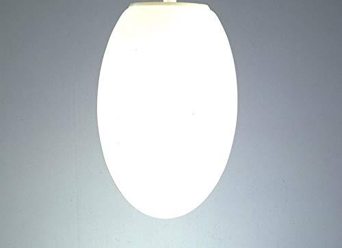 Flos Brera - Paralume di ricambio in vetro, per lampada a sospensione, lampada da soffitto o da parete, design achille castiglioni