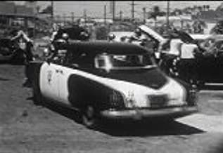 Car Clubs 1950's